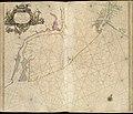 Paskaerte van de Zuÿdt en Noordt Revier in Nieu Nederlant streckende van Cabo Hinloopen tot Rechkewach (7537869754).jpg
