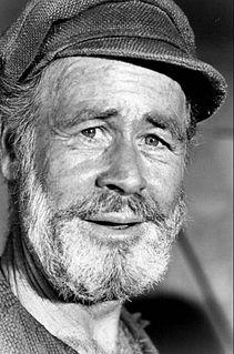 Paul Brinegar American actor