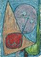 Paul Klee, Engel, noch weiblich, 1939.jpg
