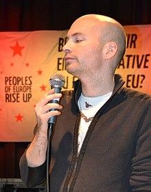 Paul Murphy 2013.jpg