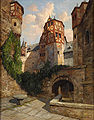 Paul Pützhofen-Hambüchen Burg.jpg