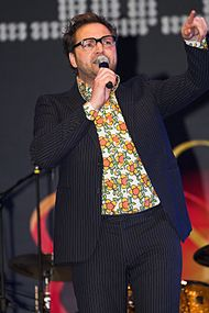 Dieter tappert in berlin 2006