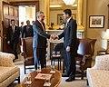 Paul Ryan meets with Lee Hsien Loong at Speaker's Room.jpg