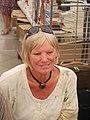 Paula Astruc - Comédie du Livre 2010 - P1390524.jpg