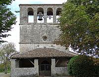 Paulhiac - Église Saint-Vincent de Souliès -1.JPG