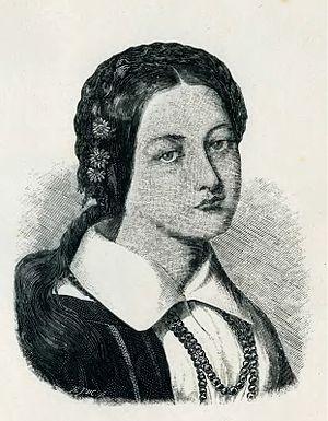 Paulina Rivoli - Paulina Rivoli.