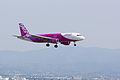 Peach Aviation ,MM24 ,Airbus A320-214 ,JA812P ,Arrived from Taipei ,Kansai Airport (16800970011).jpg