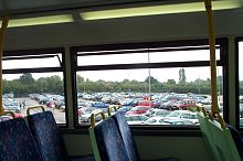 Park And Ride Bus Services In The United Kingdom Wikipedia