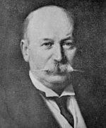 Peter H. Mc Clelland, co-fundador y Presidente del Directorio de la Sociedad Explotadora de Tierra del Fuego.