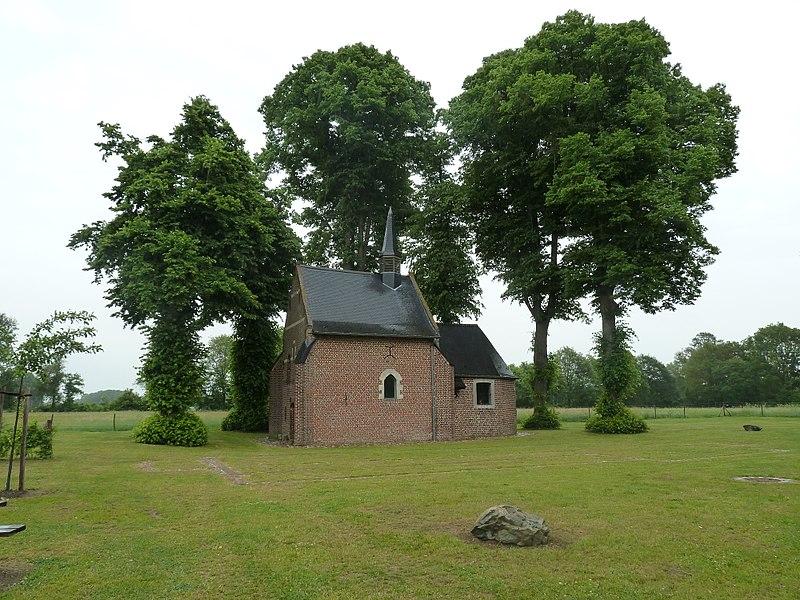 Deusterkapel, Peer, België