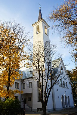 Peeteli kirik
