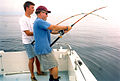 Pelagic Shark Research Foundation researchers fishing.jpg