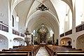 Penzing (Wien) - Kirche, Innenansicht.JPG