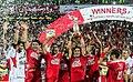 Persepolis vs. Naft Tehran, Iranian Super Cup 2017-07-21 11.jpg