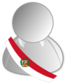Peru politic personality icon.png