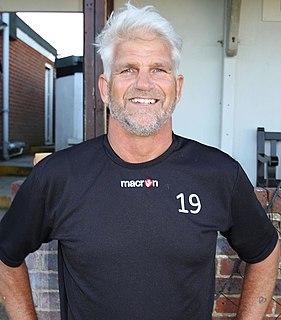 Peter Heritage English footballer