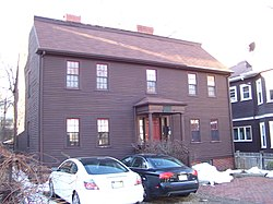 Peter and Oliver Tufts House in Somerville MA USA.jpg
