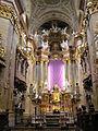 Peterskirche altar, Vienna.jpg