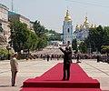 Petro Poroshenko 2014 presidential inauguration 12.jpg