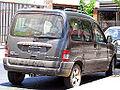 Peugeot Partner 1.6 HDi Patagonica 2010 (15637558178).jpg