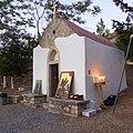 Pezetis, Monastery chapel.jpg