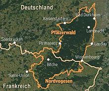 Pfalzerwald Wikipedia