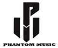 Phantom Music logo.png