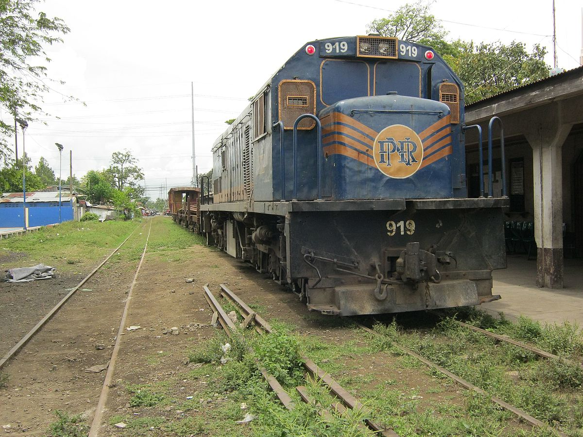 wiki philippine national railways