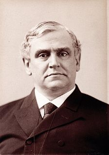 Phillips Brooks American clergyman and author, lyricist