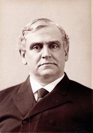 Brooks, Phillips (1835-1893)