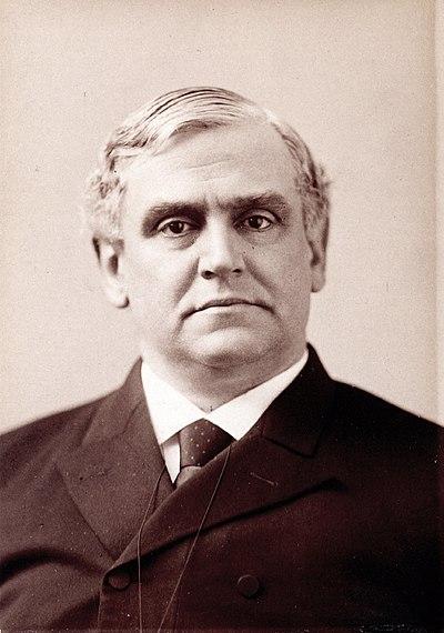 Phillips Brooks,