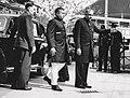 Photograph of Sir Edwin Wijeyeratne with Prime Minister Hon.Dudley Senanayake.jpg