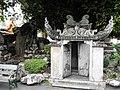 Phra Borom Maha Ratchawang, Phra Nakhon, Bangkok, Thailand - panoramio (22).jpg