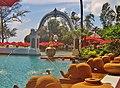 Phuket Thailand Marriott Beach Club - panoramio (38).jpg
