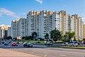 Pieramožcaŭ avenue (Minsk) p16.jpg