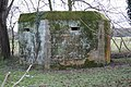 Pillbox in the garden - geograph.org.uk - 1182710.jpg