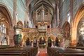 Pipe organ of Saint-Pierre-le-Jeune Protestant Church, Strasbourg 04.jpg