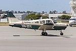 Piper PA-28-161 Warrior III (VH-ZFY) taxiing at Wagga Wagga Airport.jpg