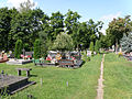 Pisz - Cmentarz Komunalny - ul. Spokojna (2).JPG