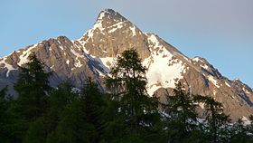 Piz Languard, 2008 June.jpg