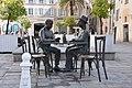 Place Gambetta, Toulon, France - panoramio.jpg