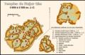 Plan des temples de Hagar Qim.png