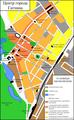 Plan of Gatchina centre.png