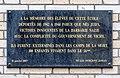 Plaque déportation enfants juifs, lycée Molière, Paris 16e.jpg