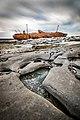 Plassey Shipwreck Inisheer Ireland Travel Photography (120703811).jpeg