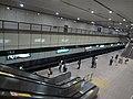 Platform 1, MRT Jingmei Station 20170806.jpg