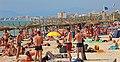 Playa de Arenal - panoramio.jpg
