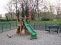 Playground slide, Bystrc.JPG