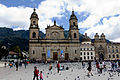 Plaza de Bolivar - Bogota - ANDREA GAETANO.JPG