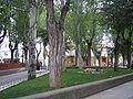 Plaza en el centro de Ciempozuelos.jpg